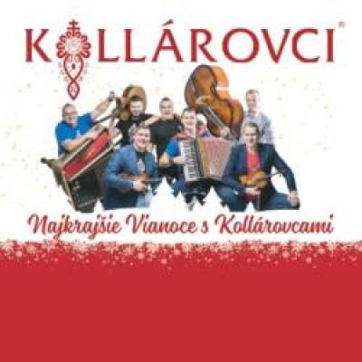 KOLLÁROVCI-Najkrajšie Vianoce 2019