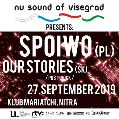 Nu Sound of Visegrad v Mariatchi Nitra 2019