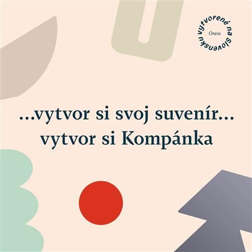 dielňa vytvor si Kompánka (piatok)