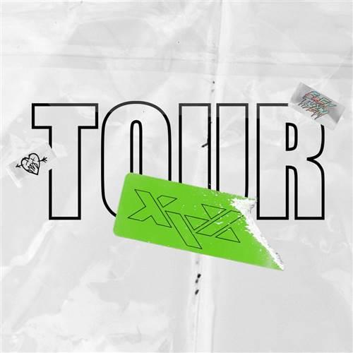 SAMEY - XYZ TOUR