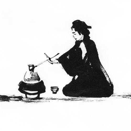 Samuraji a kontrast kultúr - prednáška