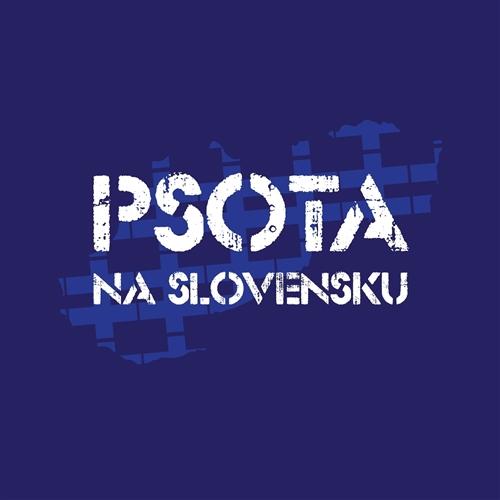 Psota na Slovensku 2019