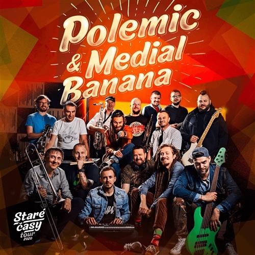 POLEMIC & MEDIAL BANANA - NITRA - 5.3.2020
