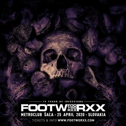 FOOTWORXX SLOVAKIA 2020