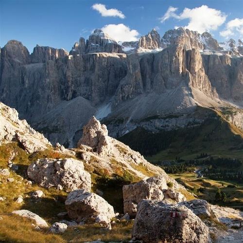 Svetobežnícke kino - NR - 1.4.2020 - Lago di Garda a Dolomity